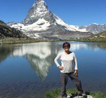 Audrey Vanzyl, Travel Consultant