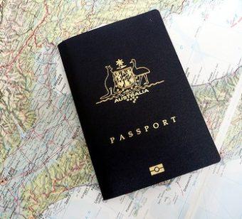 协助签证申请