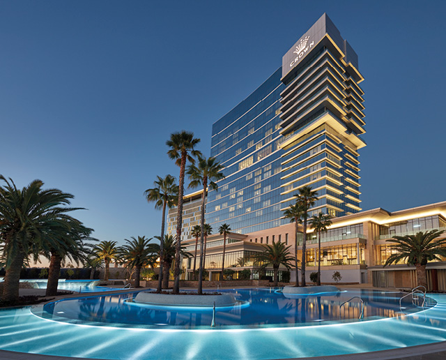 Crown Perth: Special Accommodation Deals