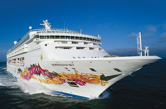 Norwegian Cruise Line Extends Sailings to Cuba till December 2017