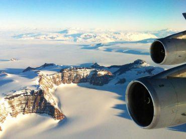 ANTARCTICA IN A DAY: World's most unique scenic flight