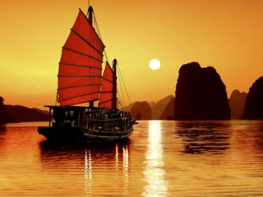 GRAND CHINA, HONG KONG AND VIETNAM CRUISE-TOUR