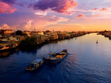 Special offers on South East Asia River Cruising
