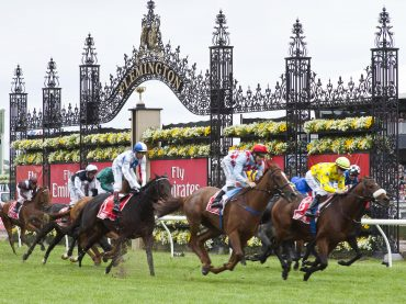 Melbourne Cup Package Offer