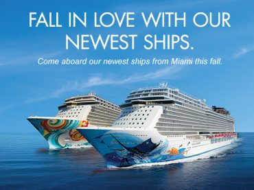 Norwegian Getaway and Norwegian Escape have the Caribbean Covered