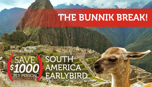 Colombia & Ecuador: 24-Days from $12,495 per person