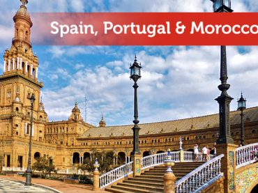 Spain, Portugal & Morocco Small Group Tour