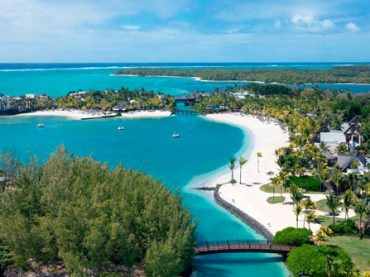 Mauritius Luxury Shangri-La Le Touessrok Package Deals from $2520* per person