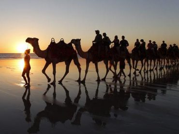 Fly between Perth and Broome for under $200