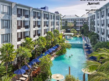 Courtyard by Marriott Seminyak Resort: Hot Deal!!