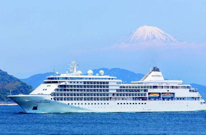 Silversea's All-inclusive Lifestyle Asia Packages