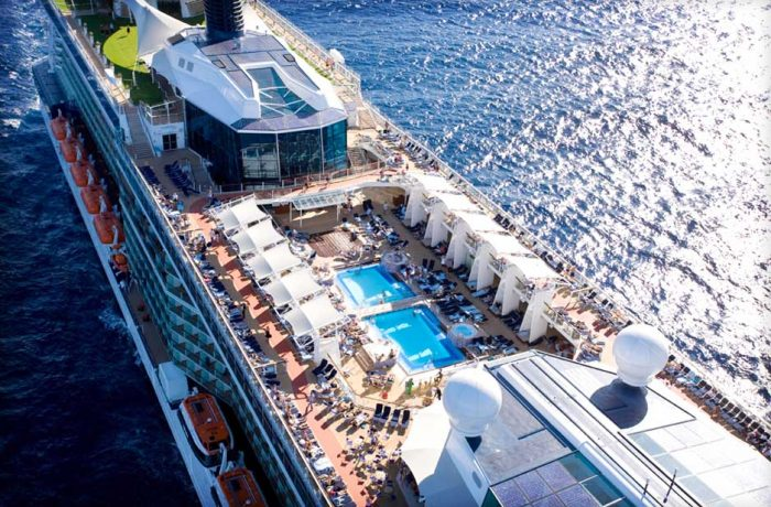Celebrity Solstice & the Treasures of Hawaii and Tahiti