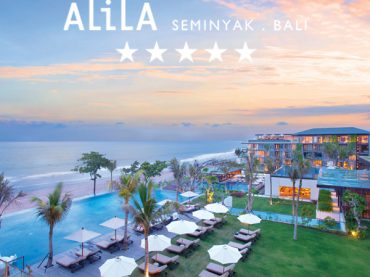 Save up to $499 per couple with this Alila Escape to Bali!
