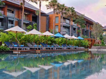 Hotel Indigo Bali Seminyak Beach 7 Night Special