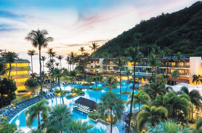 Phuket Marriott Resort & Spa, Merlin Beach Exclusive Package