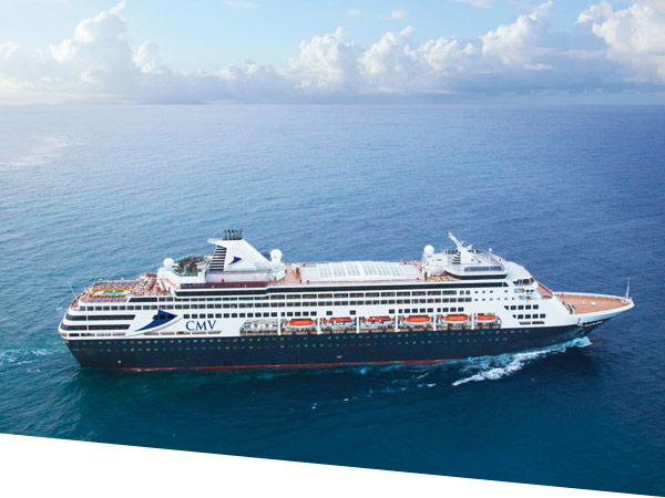 Cruise Fremantle to Bali & Singapore on Vasco Da Gama!