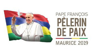 (English) Escape to Mauritius in September for the visit of Pope Francis