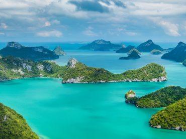 (English) Costa Fortuna: Vietnam, Thailand & Cambodia
