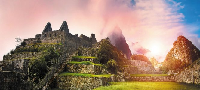 6 Day Luxury Peru with Belmond
