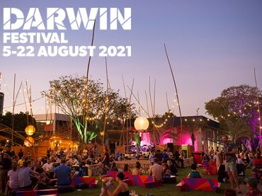 A Spectacular Arts & Cultural Festival in the Top End